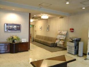 Shin Yokkaichi Hotel image