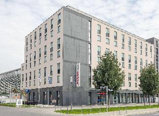 Hampton By Hilton Frankfurt Centre Messe