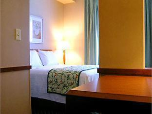 Fairfield Inn And Suites Wausau Hotel Schofield (WI) - Guest Room