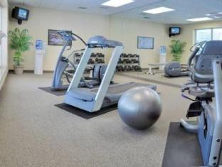 Fairfield Inn And Suites Wausau Hotel Schofield (WI) - Fitness Room