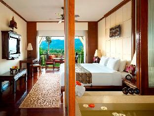 Anantara Golden Triangle Elephant Camp & Resort guestroom junior suite