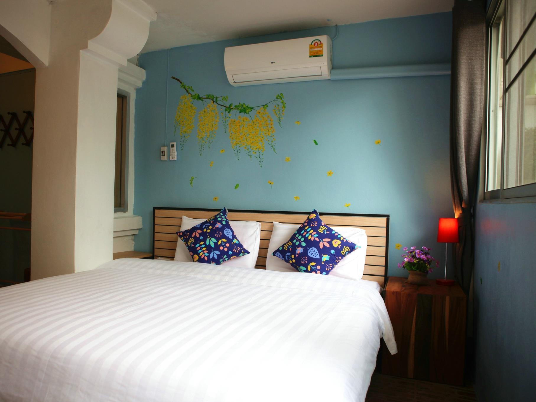 We Chiang Mai Guesthouse