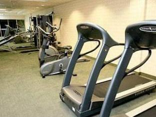 Courtyard By Marriott Halifax Downtown Hotel Halifax (NS) - Fitness Room