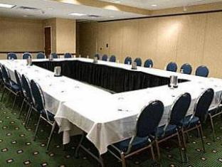 Courtyard By Marriott Halifax Downtown Hotel Halifax (NS) - Meeting Room