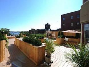 Courtyard By Marriott Halifax Downtown Hotel Halifax (NS) - Recreational Facilities