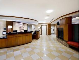 Residence Inn Toronto Vaughan Vaughan (ON) - Reception