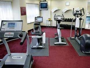 Residence Inn Downtown Toronto Entertainment District Toronto (ON) - Fitness Room