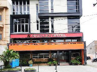 Amaliun Hotel
