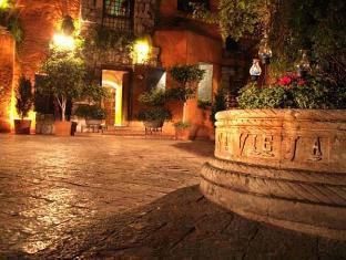 Boutique Casa Vieja Mexico Hotel Mexico City - Exterior