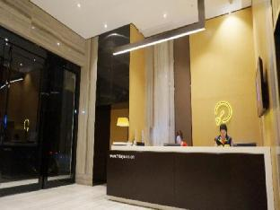 IU Hotel Maoming Xin Yi Zhong Xing Sixth Road Branch