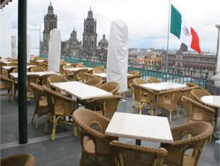 Gran Hotel Ciudad De Mexico Mexico City - Restaurant