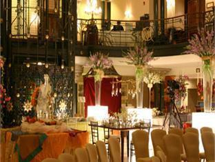 Gran Hotel Ciudad De Mexico Mexico City - Ballroom