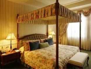 Gran Hotel Ciudad De Mexico Mexico City - Guest Room