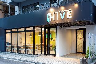 大阪HIVE民宿 image