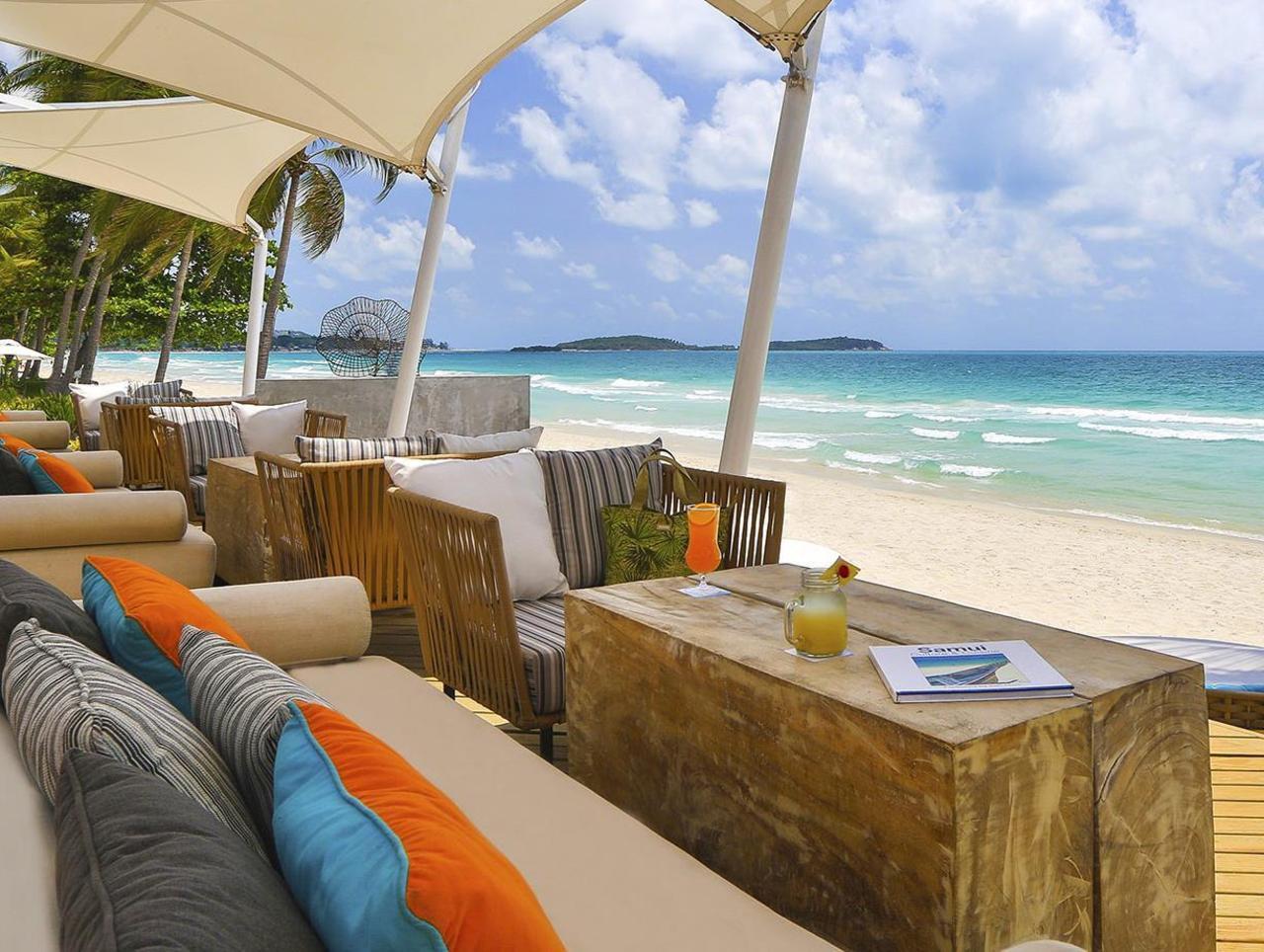 เซนทารา แกรนด์ บีช รีสอร์ท สมุย (Centara Grand Beach Resort Samui)