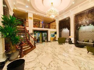 ホアビン パレス ホテル1