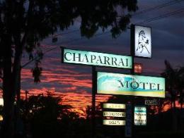 Chaparral Motel
