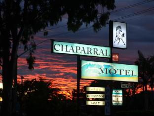 Chaparral Motel PayPal Hotel Ballina
