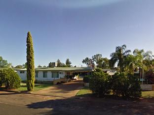 Cobar Crossroads Motel Cobar New South Wales Australia