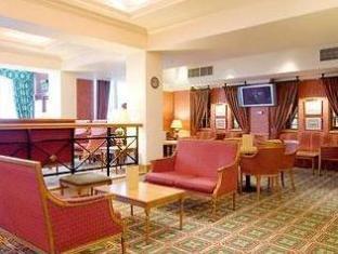 Sunderland Marriott Hotel Sunderland - Kávézó