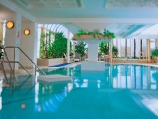 Sunderland Marriott Hotel Sunderland - Uszoda