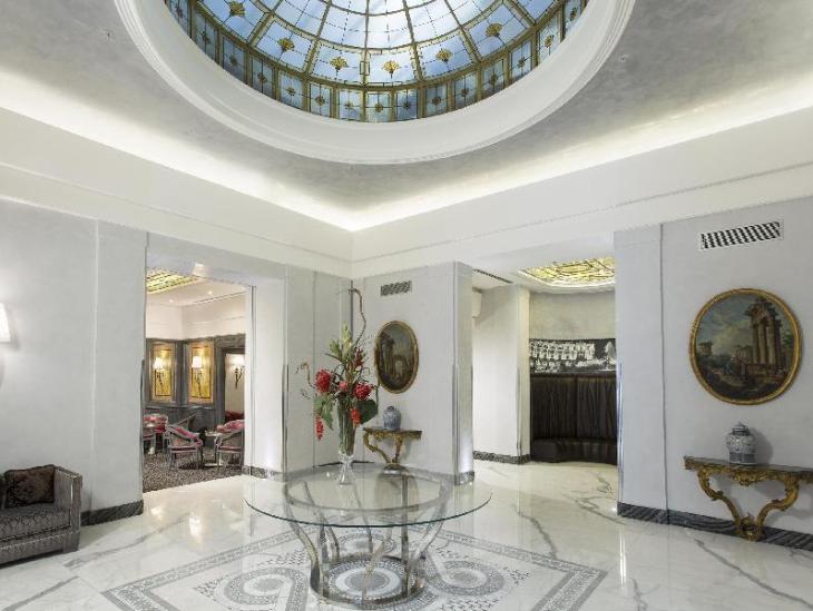 Hotel Artemide photo 4