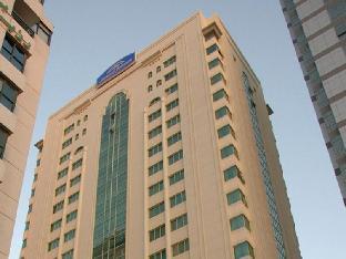 Howard Johnson Hotel PayPal Hotel Abu Dhabi