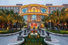 City Hotel, Foshan