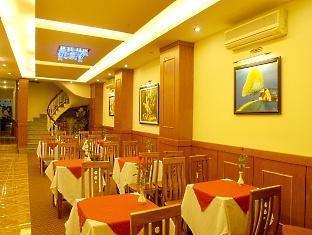 Hanoi Lake View Hotel Hà Nội - Nhà hàng