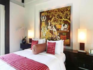 The Sandi Phala Resort Bali - Guest Room