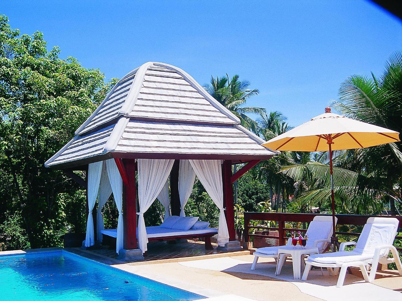 สมุย ฮันนี่ ธารา วิลลา เรสซิเดนซ์ (Samui Honey Tara Villa Residence)