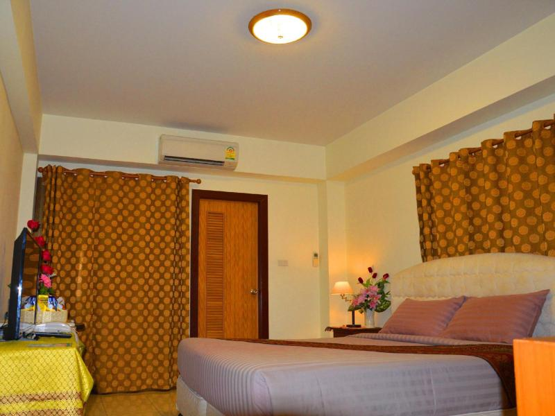 Superior Room Only No Transfer Monthly Rate