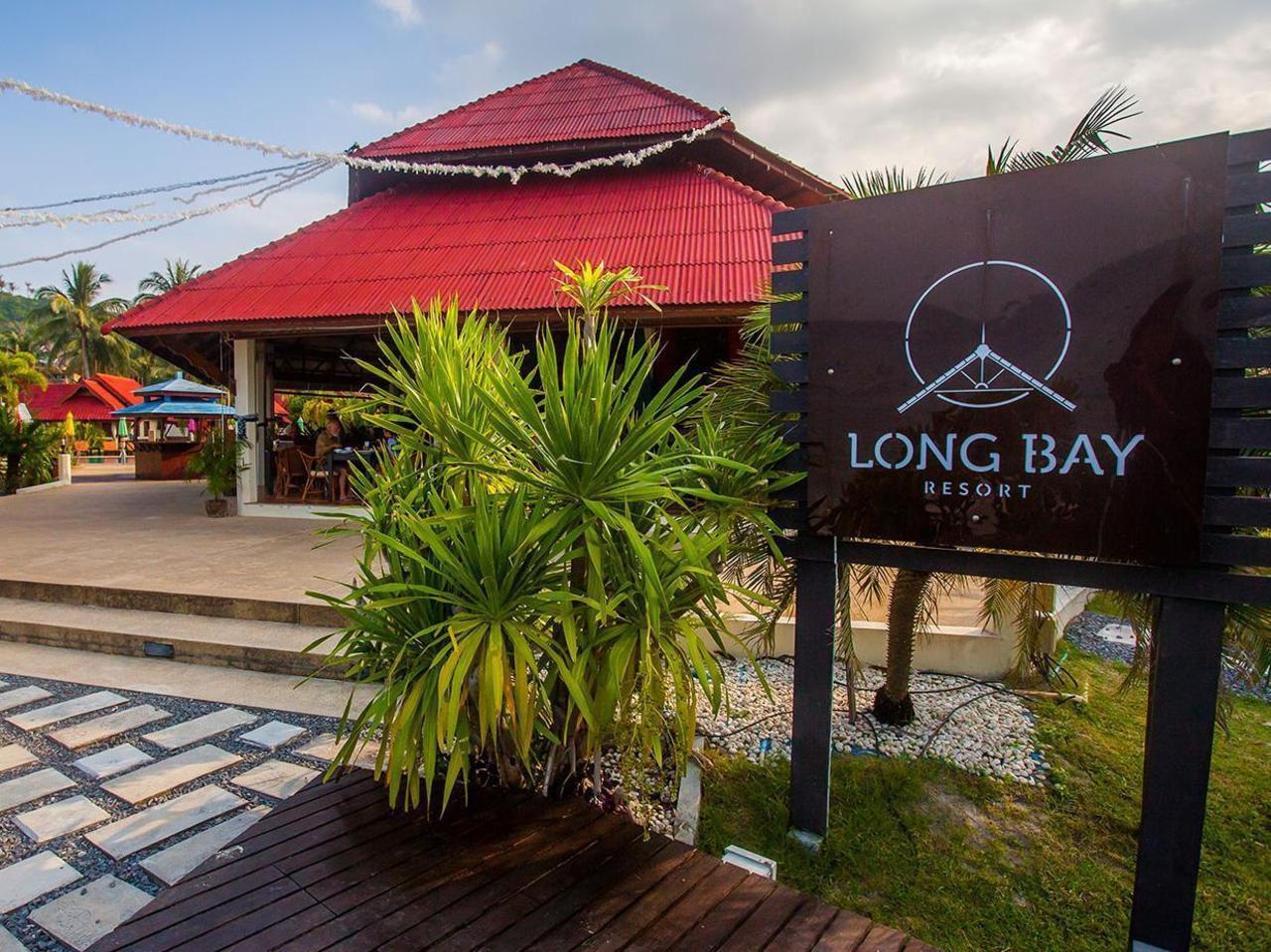 ลองเบย์ รีสอร์ท (Long Bay Resort)