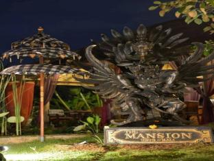 The Mansion Resort Hotel & Spa Bali - Bahagian Luar Hotel