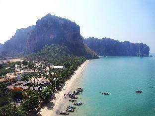 プラ ナン イン ホテル Phra Nang Inn Hotel