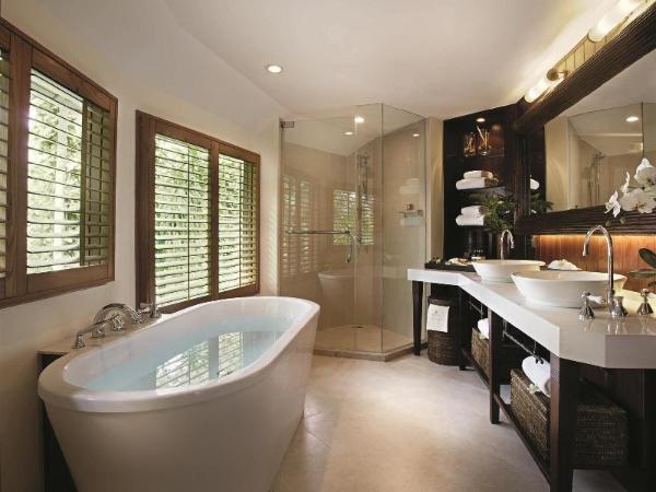 泰国甲米拉亚瓦迪酒店(Rayavadee Hotel)