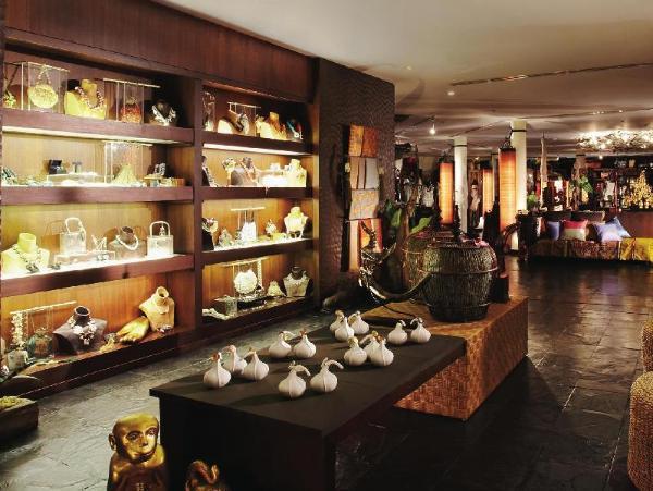 泰国甲米拉亚瓦迪酒店(Rayavadee Hotel) 泰国旅游 第3张