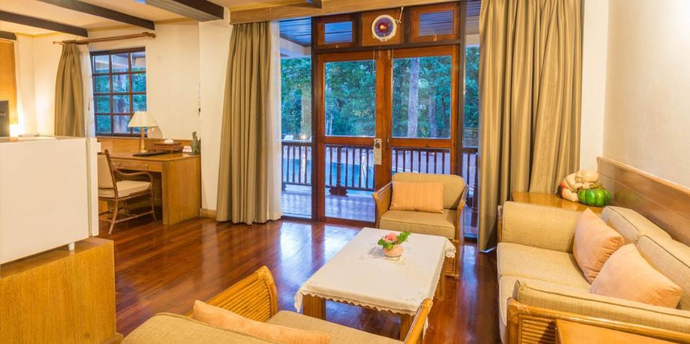 Imperial Mae Hong Son Resort