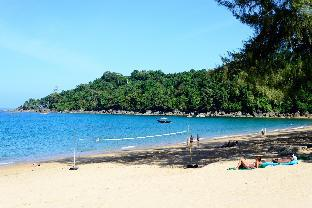 The Briza Beach Resort 4 star PayPal hotel in Khao Lak (Phang Nga)