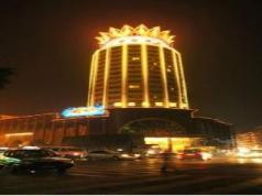 Jindu Crown Hotel, Nanchang
