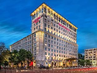 Mercure Warszawa Grand Hotel