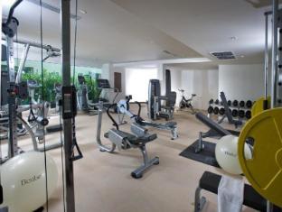 Serenity Resort & Residences Phuket Phuket - Fitness Room