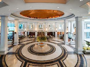 ドゥシット タニ ホテル パタヤ3