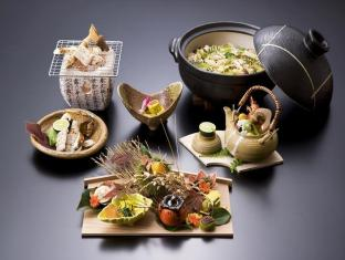 Ryokan Hirashin Kyoto Kyoto - Food and Beverages