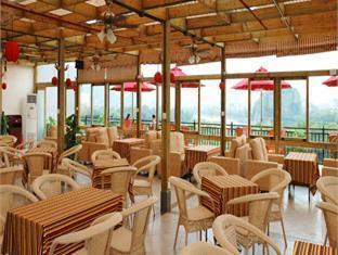 Eva Inn Hotel Guilin - Restaurant