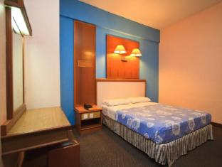 Hotel Mingood Penang - Double Room with Balcony