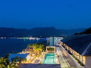 ケープ シエナ プーケット ホテル アンド ヴィラズ Cape Sienna Phuket Hotel and Villas