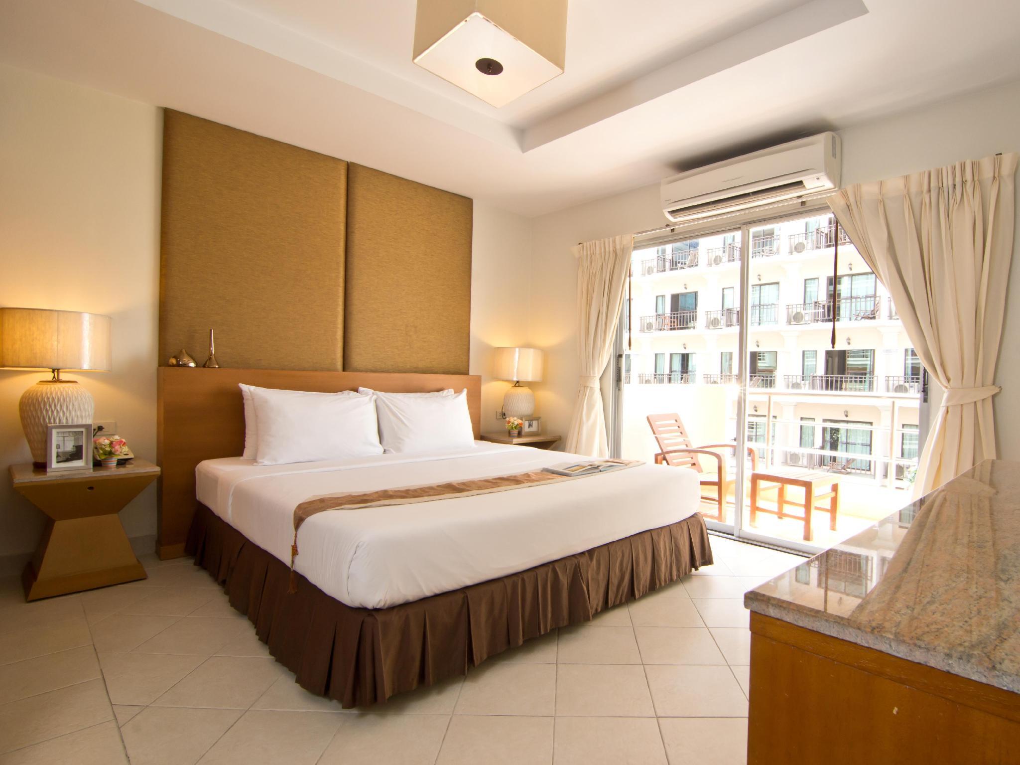 โรงแรมเบลลา วิลลา พริม่า