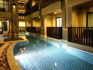Ananta Burin Resort Krabi - Swimming Pool