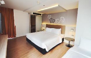 ザ ヘリテージ シーロム The Heritage Silom Hotel